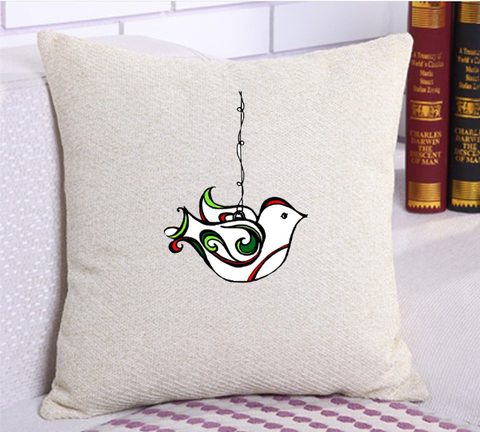 040-7568 Сувенирная подушка