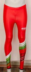 Лыжный гоночный национальный костюм с символикой РБ Atex ПОД ЗАКАЗ