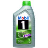 Масло моторное Mobil 1 ESP Formula 5W-30 синтетическое