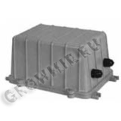 ЭмПРА 400W  для металлогалогенных и натриевых ламп