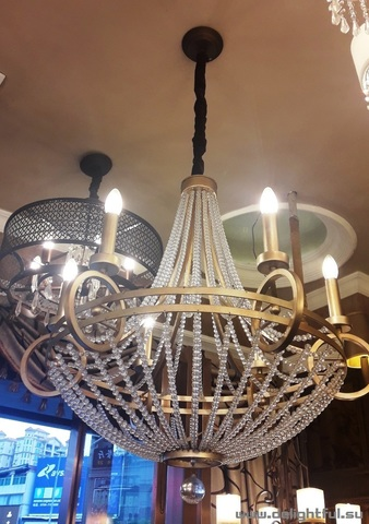 Design lamp 07-186