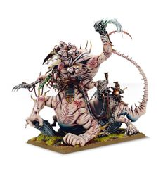 Hell Pit Abomination