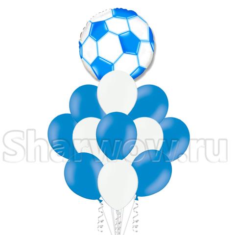 Букет воздушных шаров