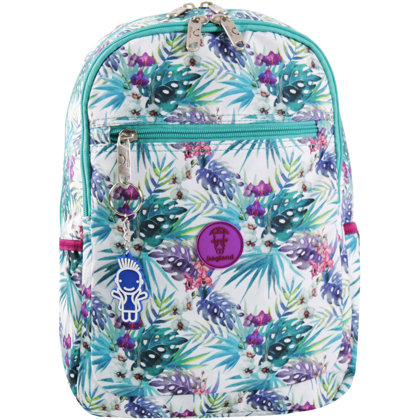 Детские рюкзаки Рюкзак Bagland Young 13 л. сублимация (66) (00510664) IMG_1391.JPG