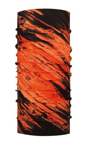 Многофункциональная бандана-трансформер Buff Original Titian Flame