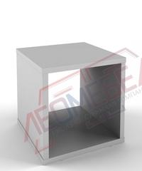 ОС-09 Куб открытый стеллаж