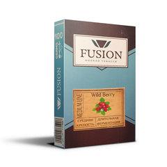 Табак Fusion Medium 100 г Wild Berry