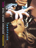 Madonna ‎/ Drowned World Tour 2001 (DVD)