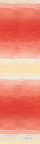 Пряжа BURCUM bebe batik (Alize) 7104, фото