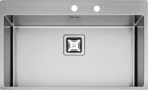 Кухонная мойка Fulgor-Milano P1B 8651 QA F-SF