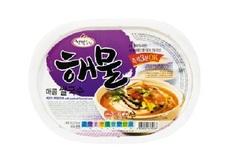 Рисовая вермишель б/п вкус морепродуктов, 92г