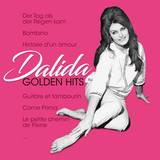 Dalida / Golden Hits (LP)