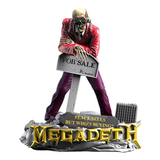 Megadeth Vic Rattlehead (Limited Edition)