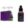 P-ART150 Краска Pacific88 ART Color Фиолетовая (Violet) укрывистый, 18мл
