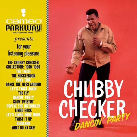 Chubby Checker / The Chubby Checker Collection (1960-1966)(CD)