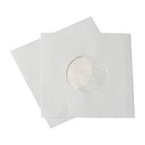 Конверт Внутренний Для Пластинки 7' (Белый)