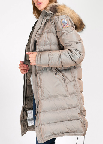 Куртка удлиненная LIGHT LONG BEAR PARAJUMPERS