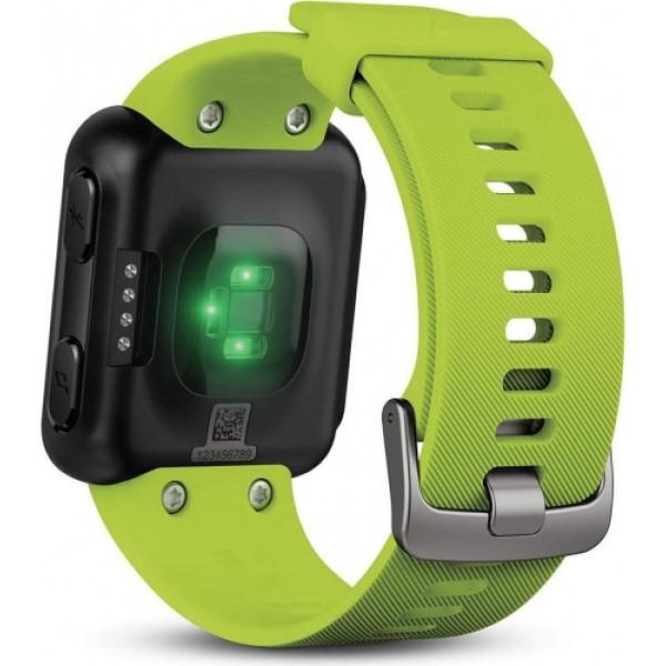 Garmin Forerunner 35 светло-зеленые