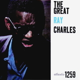 Ray Charles / The Great Ray Charles (Mono)(LP)
