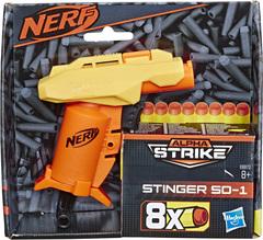Бластер Hasbro Nerf Alpha Strike Nerf Стингер SD-1