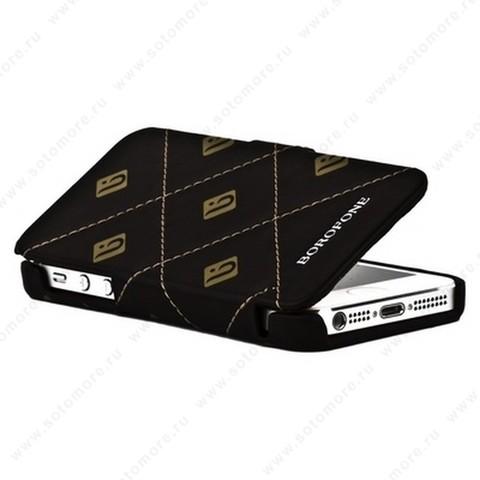 Чехол-книжка Borofone для iPhone SE/ 5s/ 5C/ 5 - Borofone Carol Folder case