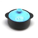 Кастрюля 2,2 л (20см) BAUM BLUE, артикул 12NF-B20, производитель - Hans&Gretchen