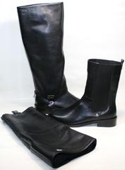Женские зимние ботинки сапоги Richesse R-458