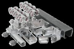 Комплект ЭКО 6(ширина проема до 4,3м вес до 500 кг)