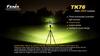 Купить Мощный светодиодный фонарь Fenix TK76, 2800 люмен (34016) по доступной цене