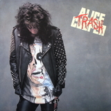 Alice Cooper ‎/ Trash (LP)