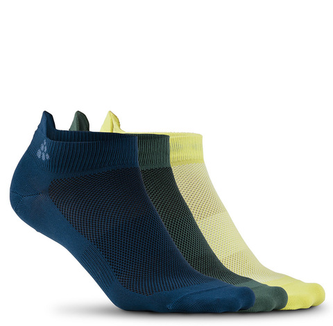 Носки Craft Greatness - комплект 3 пары