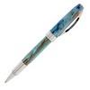 Роллер Visconti Van Gogh Автопорт голубая смола отд хром 18 гр (VS-784-25) ручка роллер visconti сальвадор дали корпус темно корич отд бронза vs 665 70
