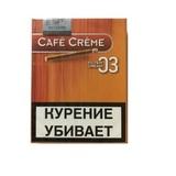 Cafe Creme Filter Cream № 03