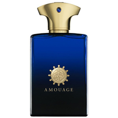 Amouage Парфюмерная вода Interlude for man 100 ml (м)