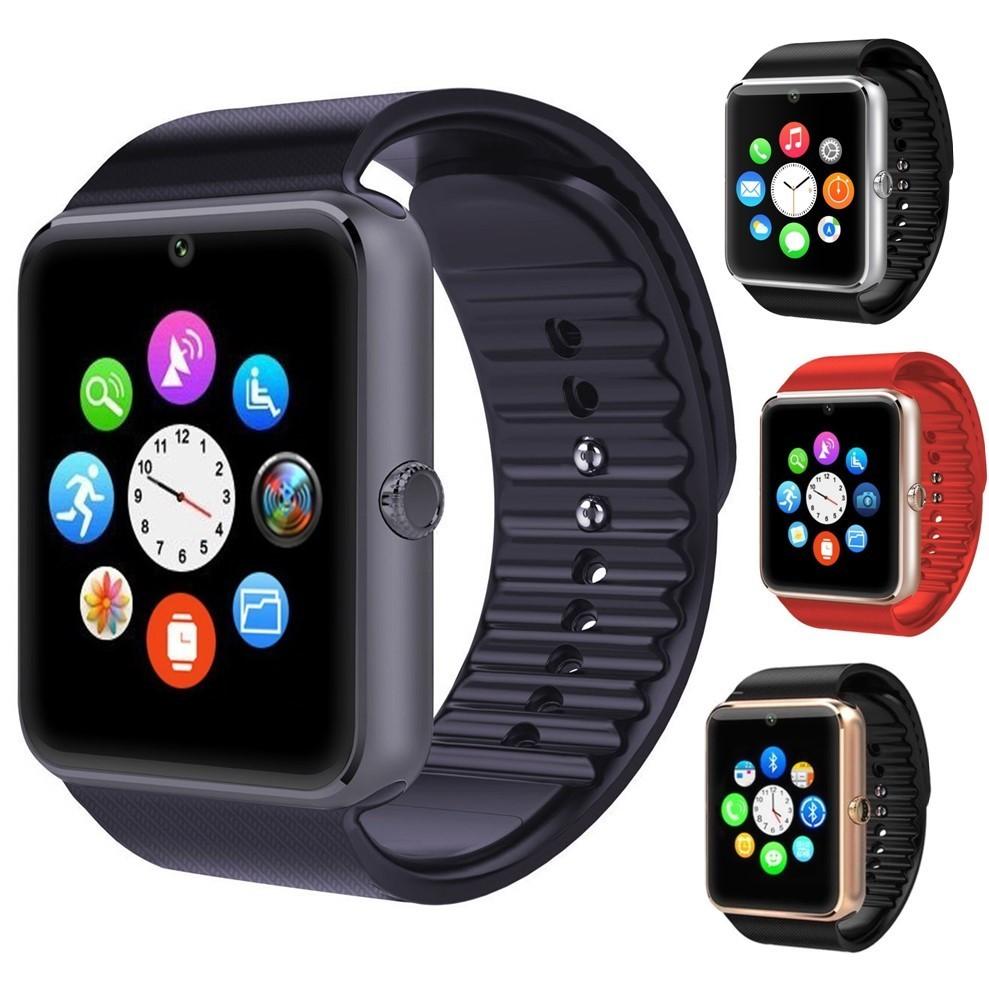 Smart Watch GT08 - оригинальные умные часы купить в Минске c980c97884694