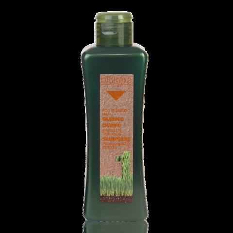Шампунь для окрашенных и поврежденных волос Biokera (1 литр)