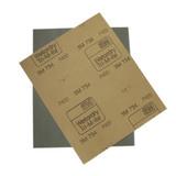 Водостойкая наждачная бумага P1000 230*280 3M Wetordry 734