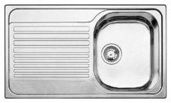 Мойка Blanco Tipo 45S Compact нерж. сталь Декор
