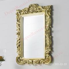 Зеркало DUPEN (Дюпен) PU001 золото