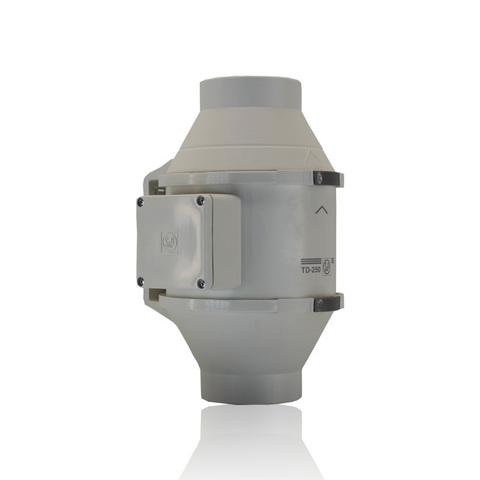 Канальный вентилятор Soler & Palau TD  250/100 T (Таймер)