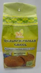 Смесь цельнозерновая, пшенично-отрубная, 700 гр. (Дивинка)