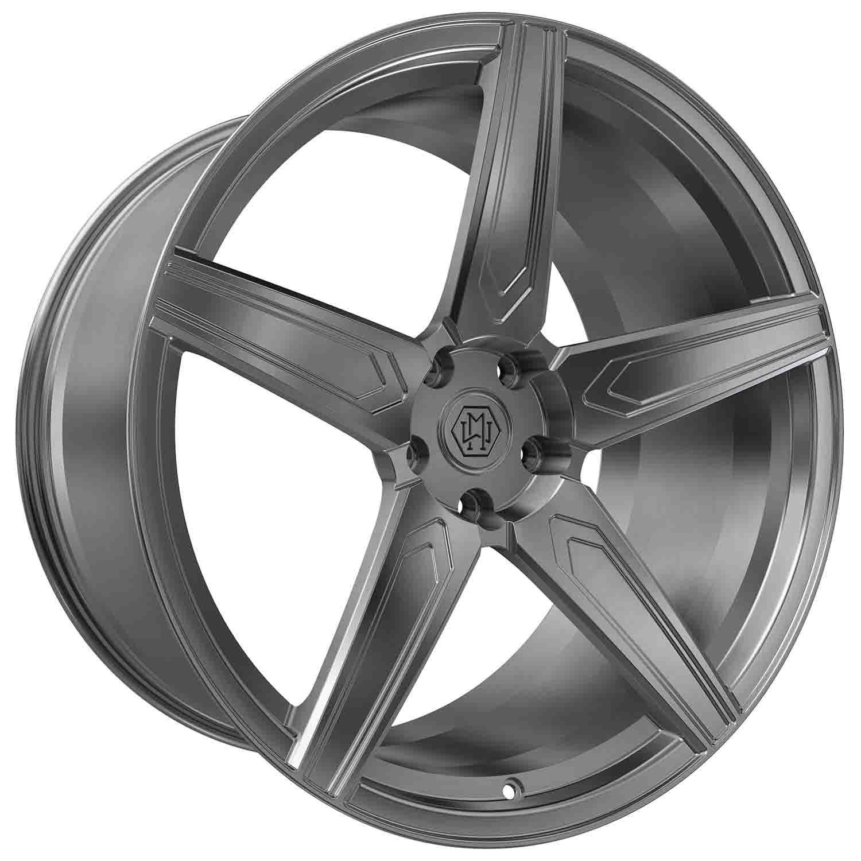 Motion Wheels MM121 (Series MM)