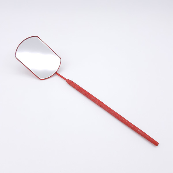 Зеркала для наращивания ресниц Зеркало для наращивания ресниц, красное, MC-01JR MM-01JR.jpg