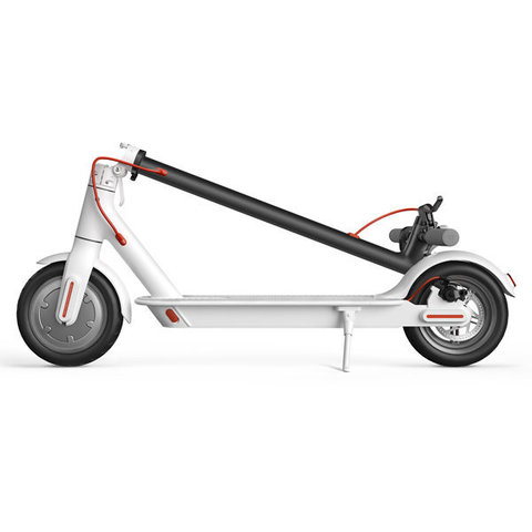 Электросамокат Mijia Mijia Electric Scooter  M365 Белый