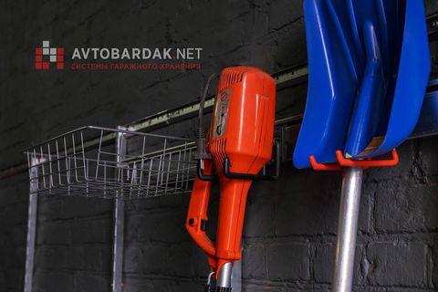 Подвесная металлическая корзина BS—K3—M