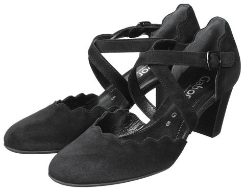 42181-47 туфли женские Gabor