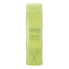 Alterna Bamboo Luminous Shine Shampoo - Шампунь для сияния и блеска волос (безсульфатный)
