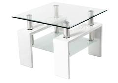 Журнальный столик ST-052 белый