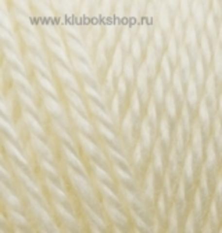 Пряжа Extra Alize 62 светло-молочный - купить в интернет-магазине недорого klubokshop.ru