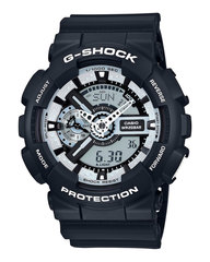 Наручные часы Casio G-Shock GA-110BW-1AER